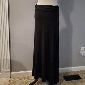 Vivienne Tam Skirts - VIVIENNE TAM - Black Skirt